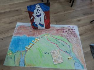 תחרות מיצגים על ספר בראשית