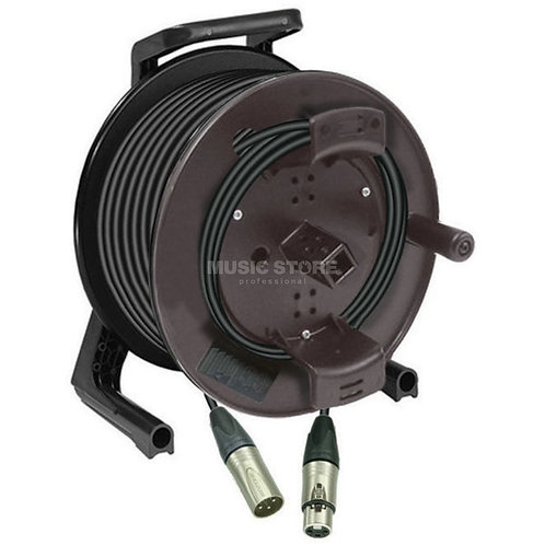 5pin DMX Cable reel