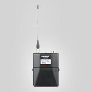 Shure ULDX Transmitter