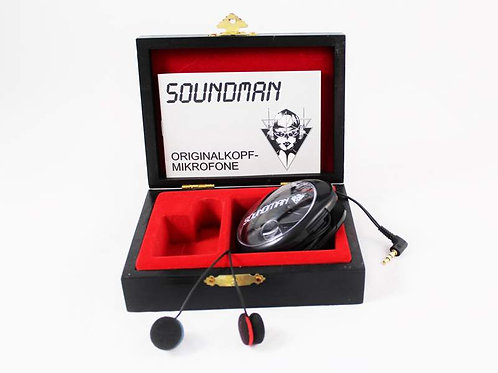 Soundman OKM - II Prof Microphone