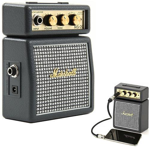 Marshall Pocket guitar amp