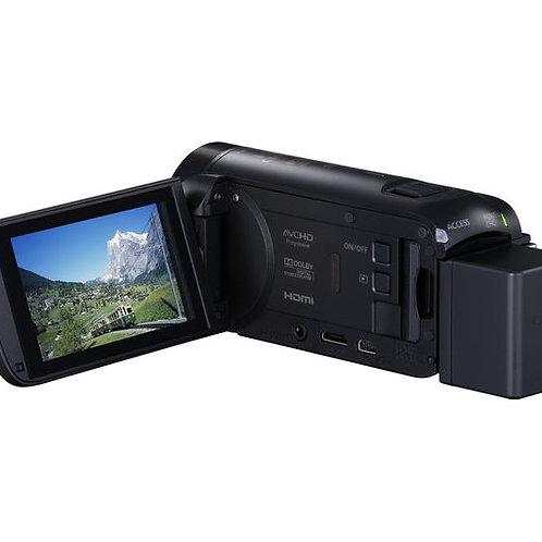 Canon Legeria HF R88