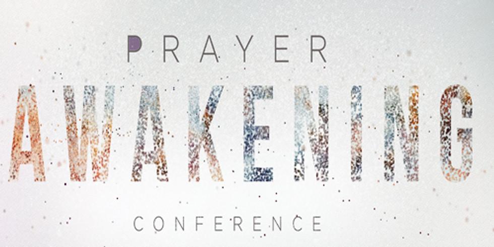 Prayer Awakening