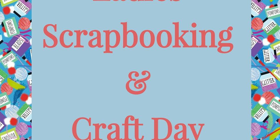 Ladies Craft Day