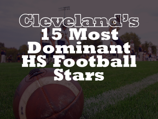 15 Most Dominant HS Football Stars in 2020