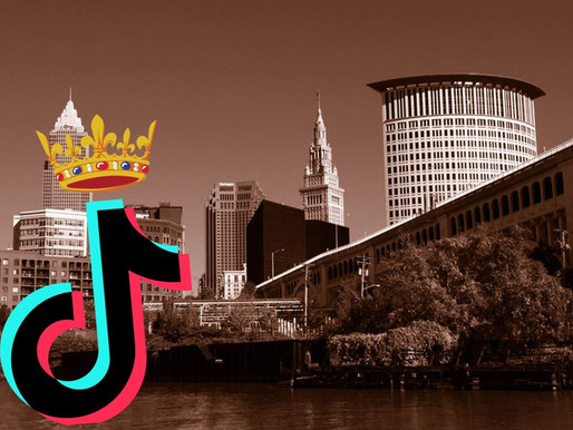 The Royal Court of Cleveland TikTok