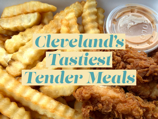 Cleveland's Tastiest Tender Meals