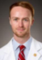 Riley A. Texas Tech Medical School Headshot