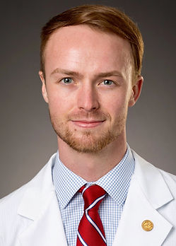 Riley A. Texas Tech Medical School Headshot
