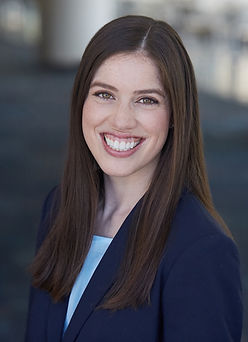 Chloe Peters Duke University School of Medicine Headshot
