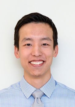 Francis Deng MD Headshot