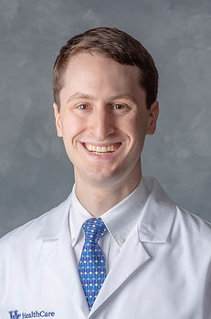 Michael Dworkin MD Headshot