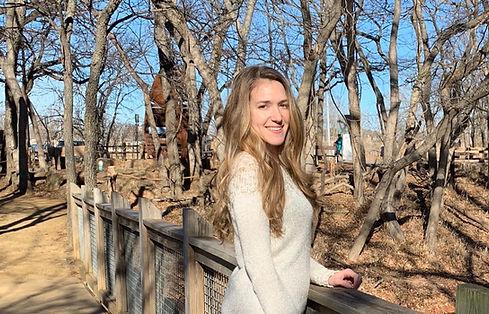 Energy Healing OKC: Body Code Practitioner Tiffany in Oklahoma