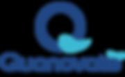 Quanovate logo, smart IoT home test platform, fertility ovulation pregnancy