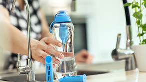 Filtering Water Bottles: Do They Work?