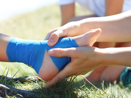 Survival 101: Why You Need a Children's First Aid Kit