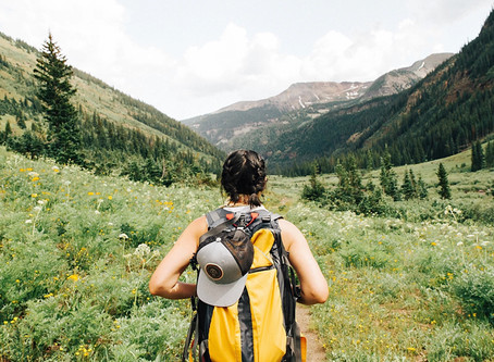 Survival Skills for Backpacking