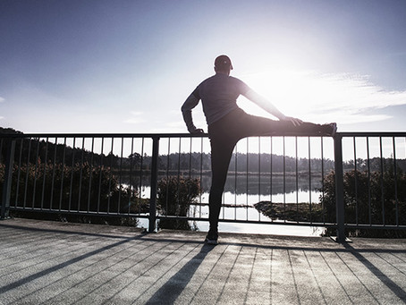 Stretching: An Overlooked Necessity