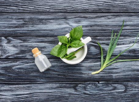 10 Essential Home Remedy Supplies for Families