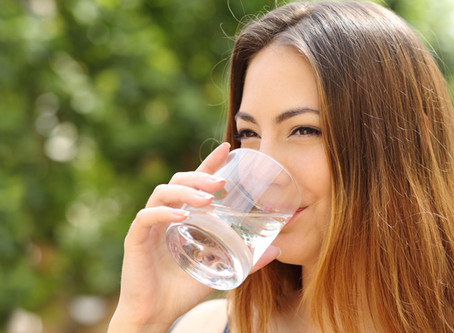 Hydration 101: Part 2