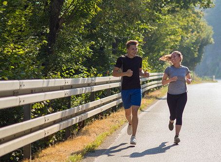 Cross Country Running, A Beginner's Guide