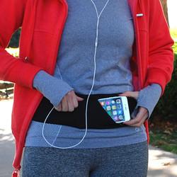 iPhone 6 Plus slides in
