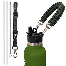 army-green-pararcord-strap-hydro-flask.j
