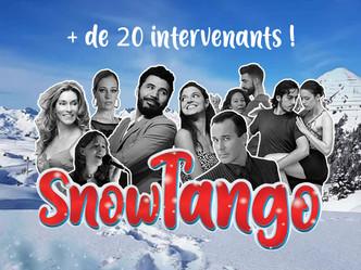 Snow tango 22-29 March