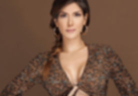 Clarissa Sanchez tango geneva
