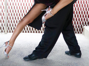 Online tango lessons