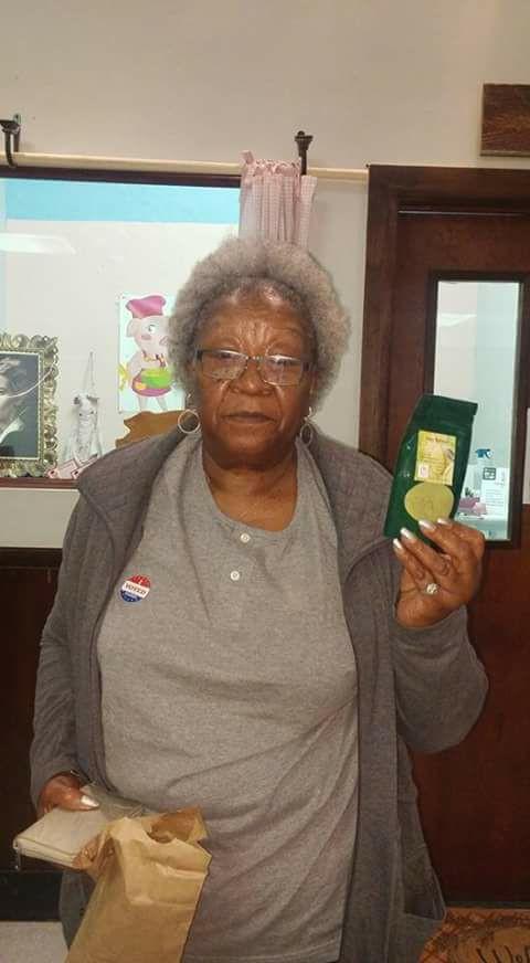 New Moringa customer Alice Johnson