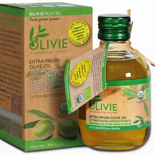 Miracle Extra Virgin Olive Oil