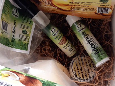 Naturally Me Skincare Kit