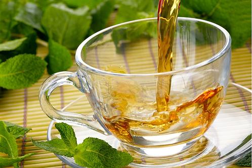 Moringa Organic Tea--28 Tea Bags