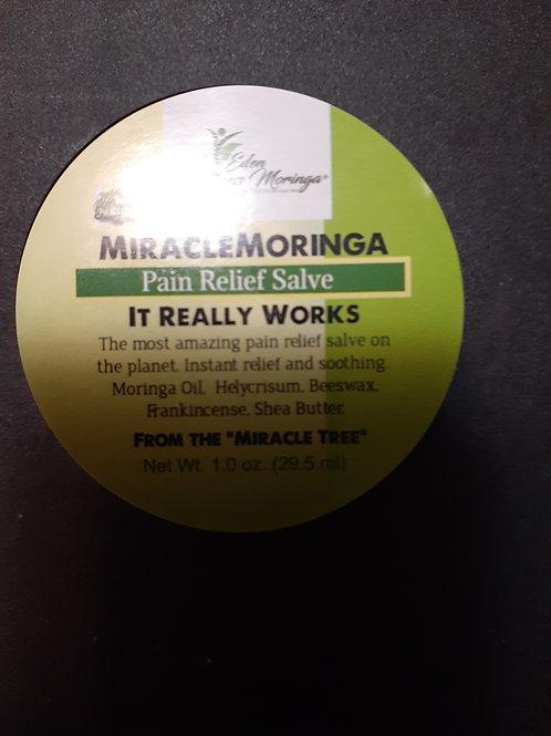 MiracleMoringa Pain Relief Salve