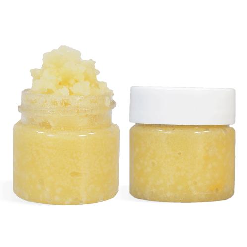 Moringa Sugar Lip Scrub & Lip Balm Combo