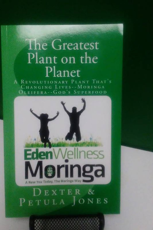 The Greatest Plant on the Planet--Paperback