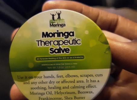 The Benefits of Using Moringa Salve