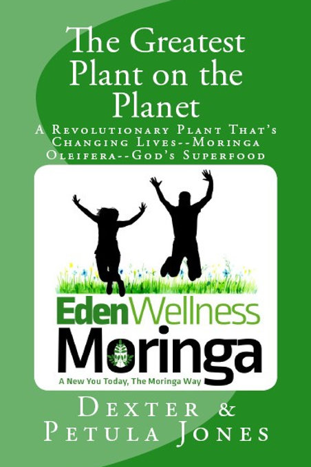 The Greatest Plant on the Planet--Ebook Version