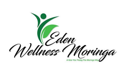 copy of Distributor Website--Eden Wellness Moringa