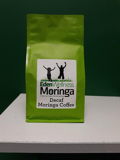 Moringa Organic Coffee--MONTH SUPPLY