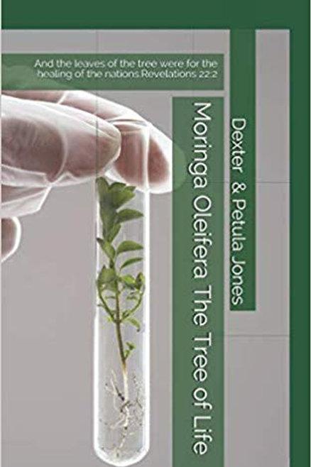 Moringa Oleifera-The Tree of Life