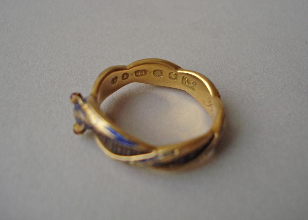 Hallmarks victorian gold VICTORIAN GOLD