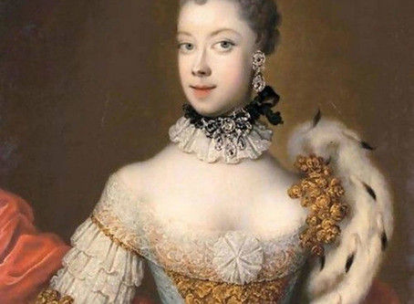 Her Story in Jewels: Queen Charlotte