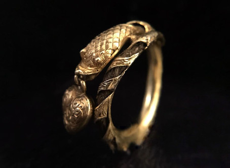 Snake Symbolism in Jewelry: A Rich History