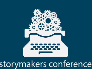 LDS Storymakers Conference 2019