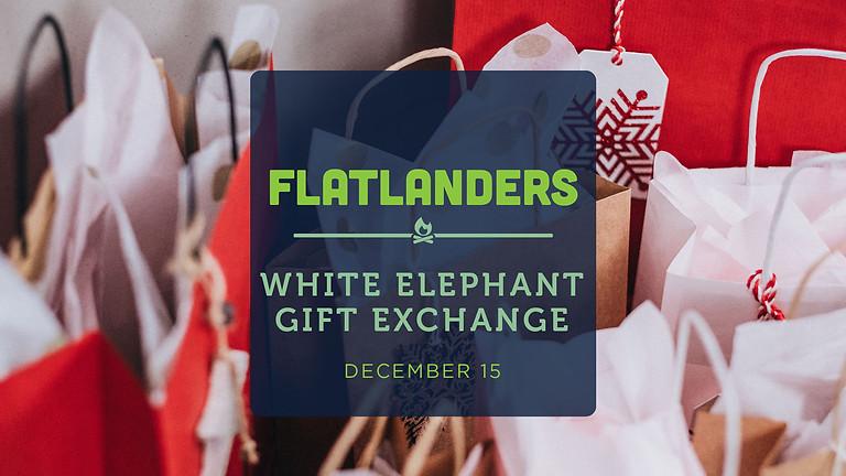 Flatlanders Holiday Party