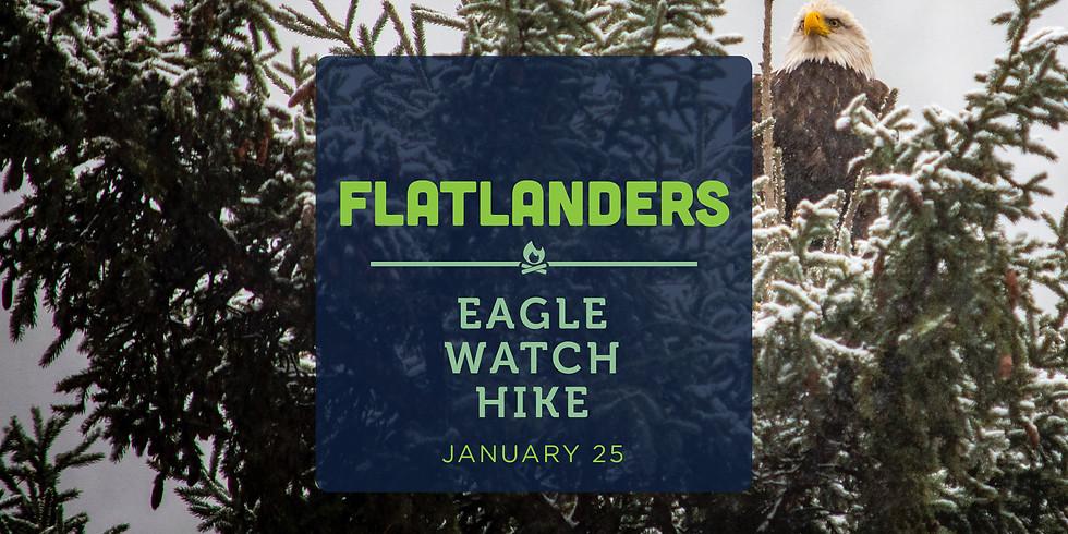 Eagle Watch Hike