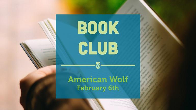 Book Club - American Wolf