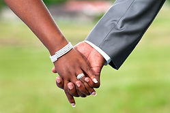 We work with married couples - Wolfpack Investment Management